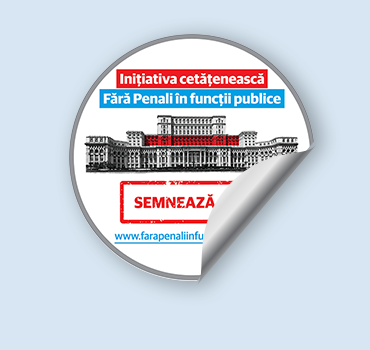 Descarcă machetă sticker Ø 120 mm