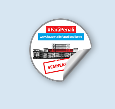 Descarcă machetă sticker Ø 65 mm